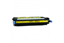HP 501A Q6472A yellow original toner