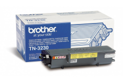 Brother TN-3230 black original toner