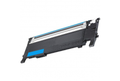 Samsung CLT-C406S cyan compatible toner