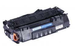 Canon CRG-708 black compatible toner