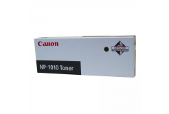 Canon NP-1010 black original toner