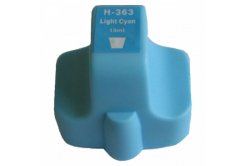 HP no.363 C8774E´light cyan compatible cartridge