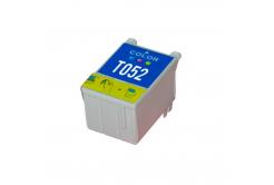 Epson T052 barevná (color) kompatibilní cartridge