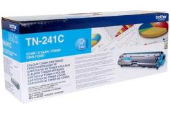 Brother TN-241C cyan original toner
