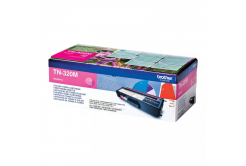 Brother TN-320M magenta original toner
