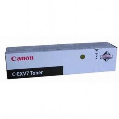 Canon C-EXV7 black original toner