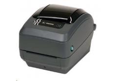 Zebra GX42-102522-000 GX420t rev2 tiskárna štítků, 8 dots/mm (203 dpi), řezačka, EPL, ZPL, multi-IF