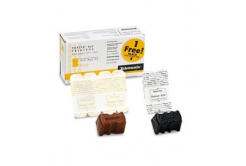 Xerox 016183000 black/yellow (black/yellow) 3pcs original toner