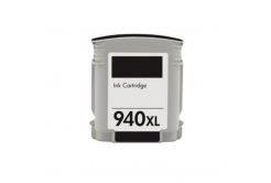 HP 940XL C4906A black compatible inkjet cartridge