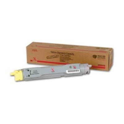 Xerox 106R00670 yellow original toner