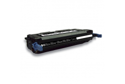 HP 308A Q6470A black compatible toner