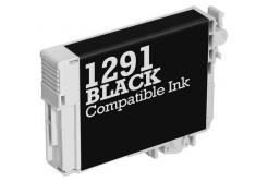 Epson T1291 black compatible cartridge