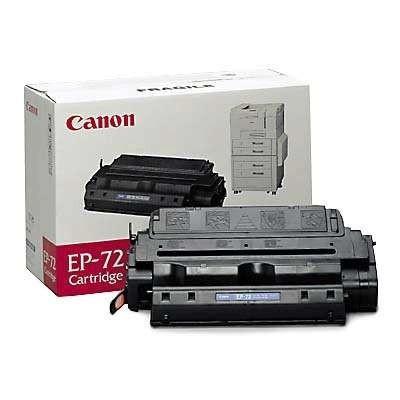 Canon EP-72 black original toner