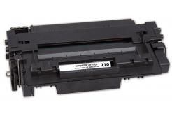 Canon CRG-710 black compatible toner