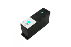Lexmark 100XL 14N1069 cyan compatible inkjet cartridge