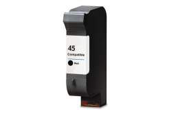 HP no.45 51645A black compatible cartridge
