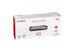 Canon CRG-717 magenta original toner