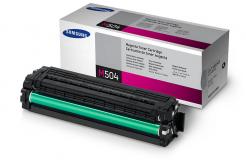 HP SU292A / Samsung CLT-M504S magenta original toner