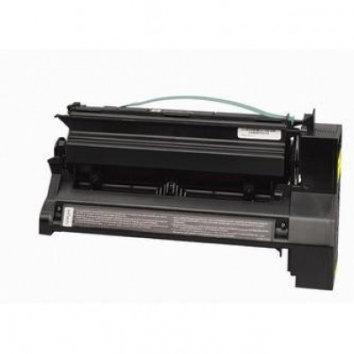 Lexmark 15G031Y yellow original toner