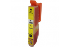 Epson T2434 XL yellow compatible inkjet cartridge
