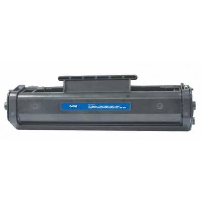 HP 92A C4092A black compatible toner