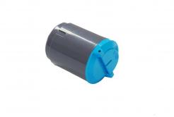 Samsung CLP-C300A cyan compatible toner