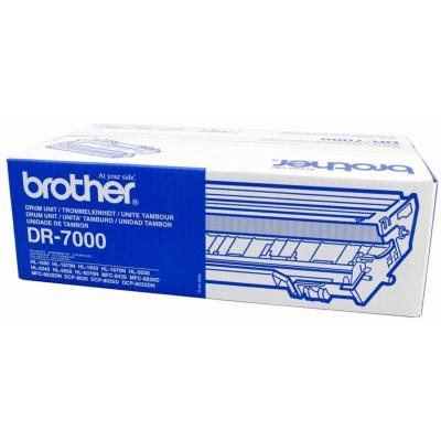Brother DR-7000 black original drum