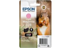 Epson original ink cartridge C13T37864010, light magenta, 4.8ml, Epson Expression Photo XP-8500, XP-8505