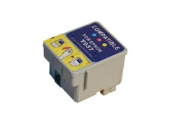 Epson T0370 color compatible cartridge