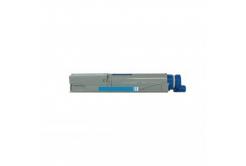 OKI 43459331 for C3300, C3400 cyan compatible toner