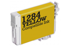 Epson T1284 yellow compatible inkjet cartridge