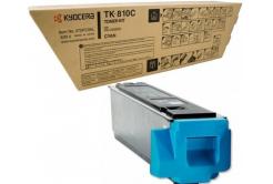 Kyocera Mita TK-810C cyan original toner