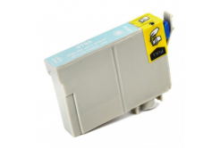 Epson T0795 light cyan compatible inkjet cartridge
