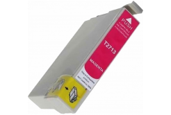 Epson 27X T2713 magenta compatible inkjet cartridge