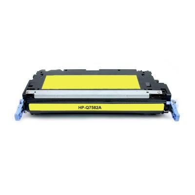 HP 503A Q7582A yellow compatible toner