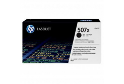 HP 507X CE400X black original toner