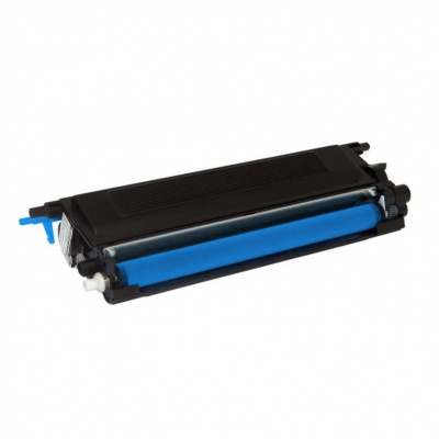 Brother TN-135C cyan compatible toner