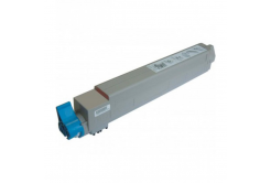 OKI 43459332 for C3300, C3400 black compatible toner