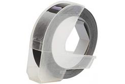 Dymo S0898130, 9mm x 3m, white / black, compatible tape