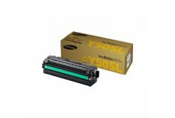 HP SU512A / Samsung CLT-Y505L yellow original toner