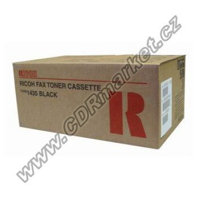 Ricoh 1435D black original toner