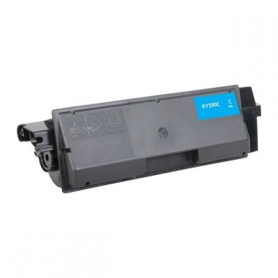Kyocera Mita TK-590 cyan compatible toner