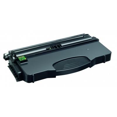 Lexmark 12016SE black compatible toner