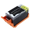 HP 920XL CD975A black compatible inkjet cartridge