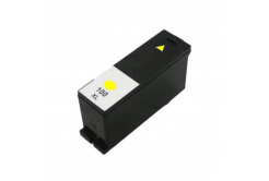 Lexmark 100XL 14N1071 yellow compatible inkjet cartridge