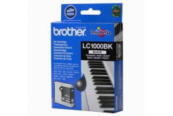 Brother LC-1000BK black original ink cartridge