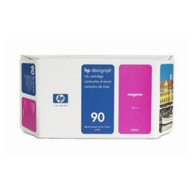 HP 90 C5062A magenta original ink cartridge