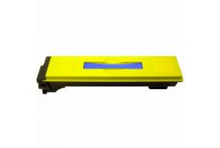Kyocera Mita TK-540Y yellow compatible toner