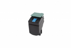 C540H1CG for Lexmark C540 Cyan compatible toner