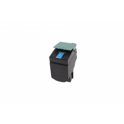 Lexmark C540H1CG cyan compatible toner